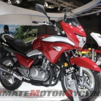 Suzuki Unveils GW250S at Shanghai Auto Exhibit