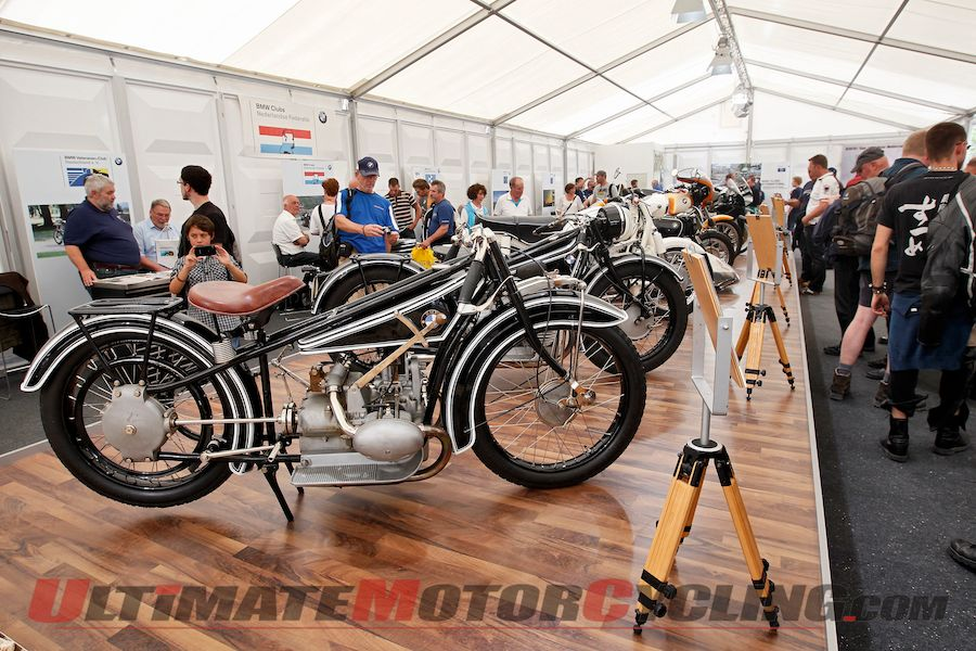 BMW Motorrad Days Set to Celebrate 90 Years of History