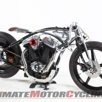 2013 Custom Bike Building World Championship Photo Gallery