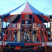 Daredevil Wednesday Added to Sturgis Buffalo Chip (Video)