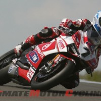 Ducati's Checa Nagging Shoulder Issues Slows SBK Progress