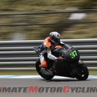 Honda Tests 2014 MotoGP Prototype at Motegi (Photo)