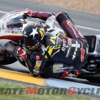 Marc VDS Racing's Redding Fastest on Day 1 of Le Mans Moto2
