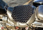 Ultimate BeadRider Seat on Triumph America