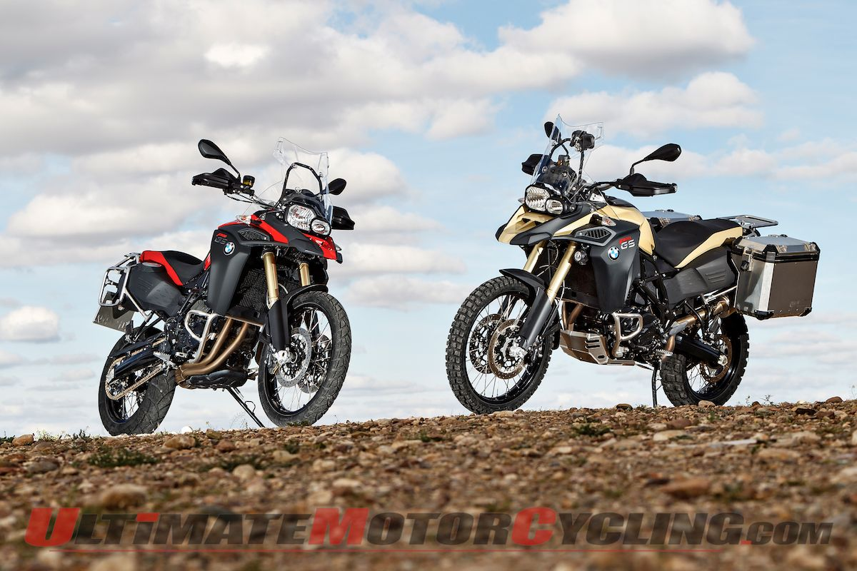 2014 BMW F800GS | Photo Gallery (88 Photos)