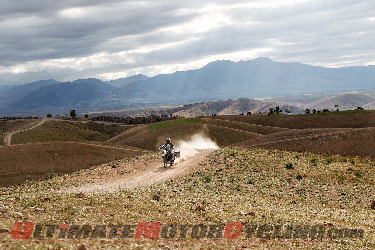 2014 BMW F800GS | Photo Gallery