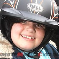 Bell Helmets | Official Sponsor of Ride for Kids