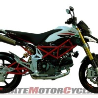 Bimota DB10 B.Motard | First Ride Review