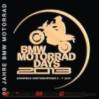 2013 BMW Motorrad Days Celebrates 90 Years of Motorcycles