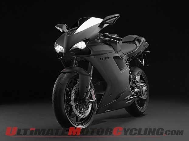 2013 Ducati 848EVO | Photo Gallery Review (27 Pics)