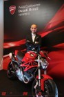 Ducati's South American Expansion: Brazil Showroom Launch