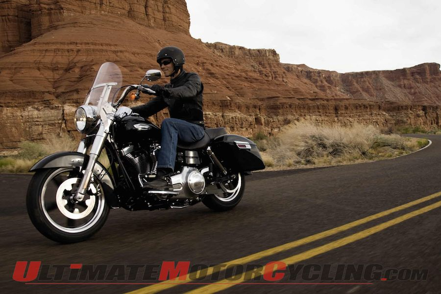 Harley-Davidson World Ride Achieves More than 10 Million Miles