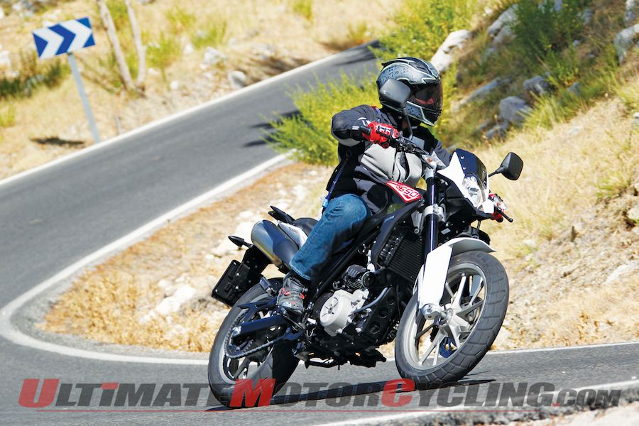 2013 Husqvarna TR650 Strada | Quick Ride Review