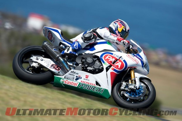 2013 Imola World Superbike | Preview