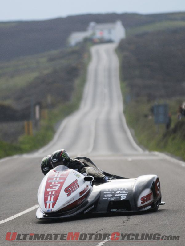 2013 Isle of Man TT: Photo Gallery & Recap (52 Images)