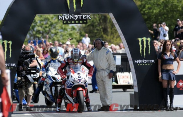 2013 Isle of Man TT Recap | Winners & Fatalities
