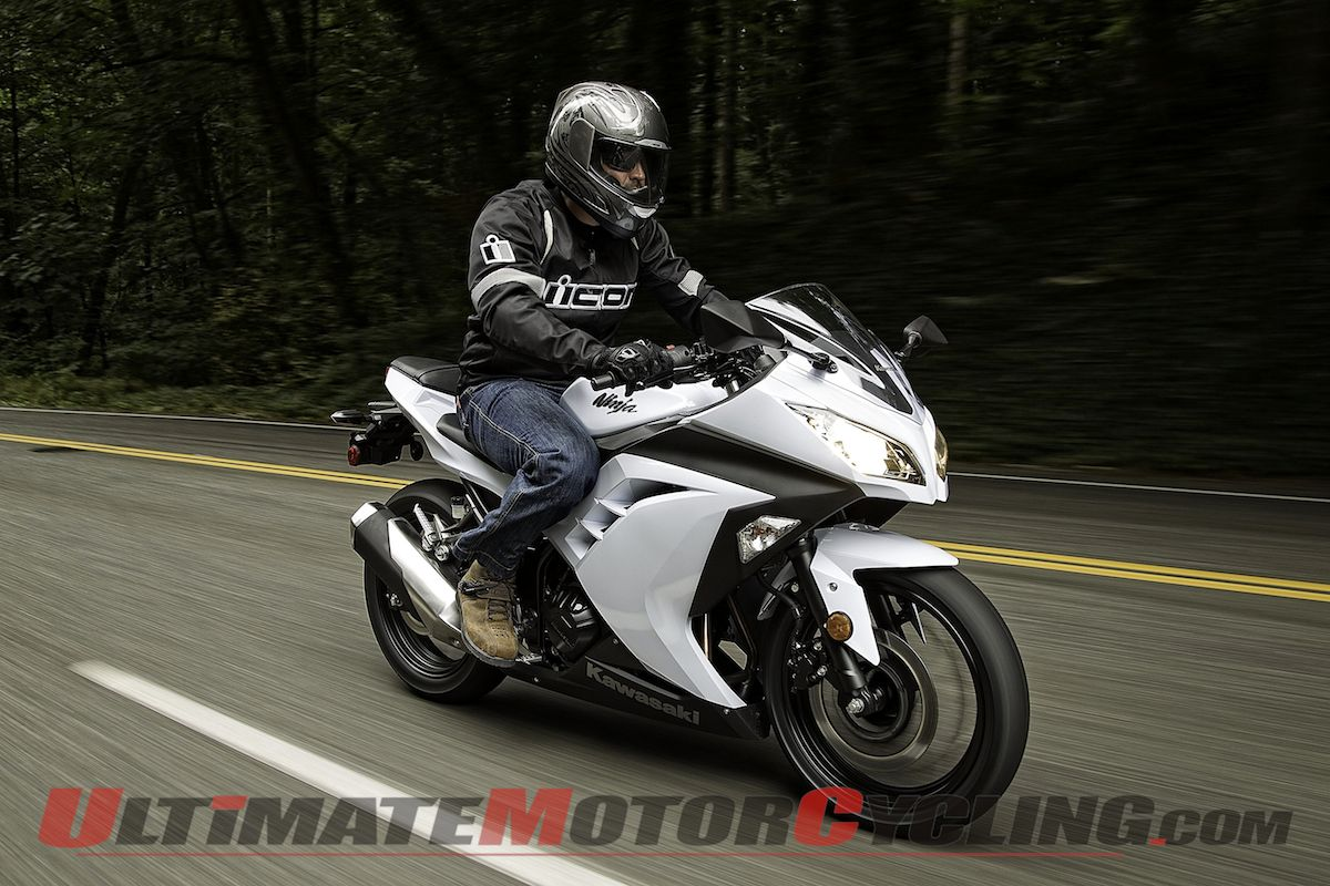 2013 Kawasaki Ninja 300 Photo Gallery Review 26 Photos