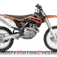 Test Ride 2014 KTM SX Models at Tracks Across US | Schedule