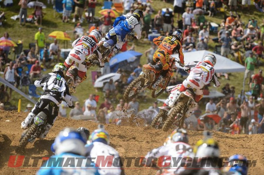 2013 Muddy Creek Raceway | Tennessee AMA Motocross Results