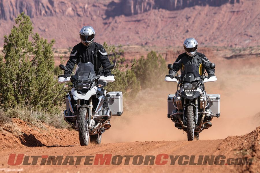 Oil-Cooled R1200GS Vs. Semi-Water Cooled R1200GS