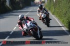 McGuinness Redeems Himself; Wins Isle of Man Senior TT
