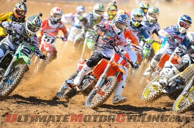 2013 Southwick AMA Motocross | Moto-X 338 Preview