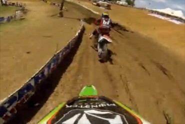 Ryan Villopoto POV Video