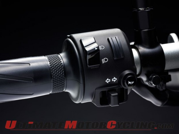 2013 Yamaha FZ-09 Triple Unveiled   Motorcycle Preview