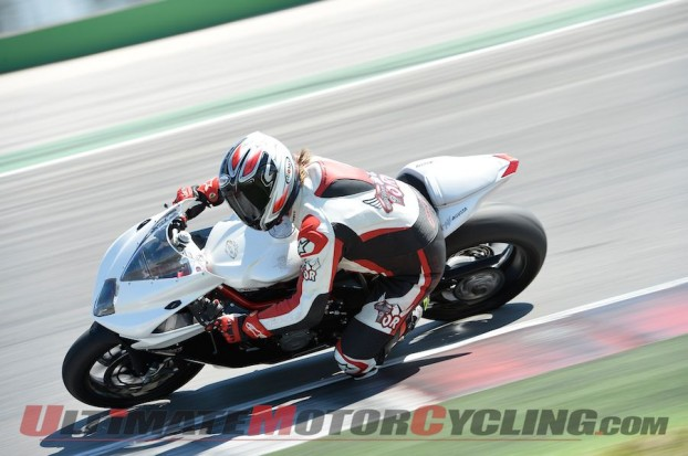 2014 MV Agusta F3 800 Test | New Breed, Old Concept