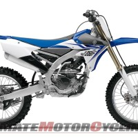 Yamaha Revamps YZ250F for 2014 | Motorcycle Preview