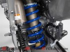 2014 Yamaha YZ250F KYB rear suspension