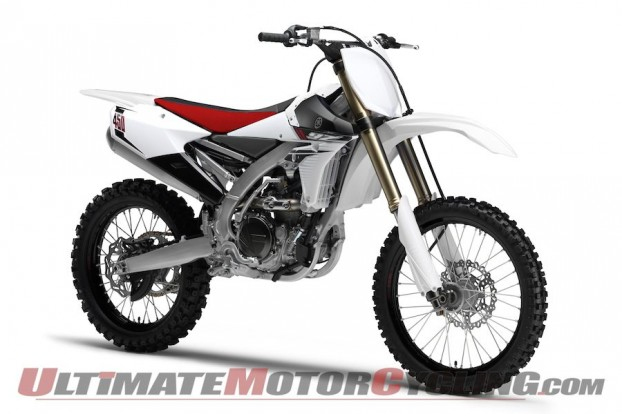 2014 Yamaha YZ450F | Preview