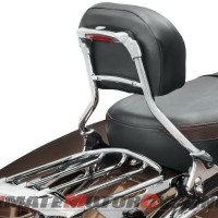 Harley Releases Air Wing Sissy Bar Upright for Tourers