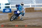 7-time AMA Pro Flat Track Champion Chris Carr