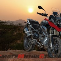 BMW Motorrad Sets New Six-Month Motorcycle Sales Record