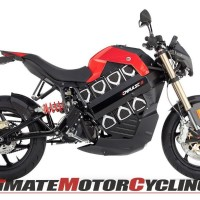 2013 Brammo Empulse Recall due to Tail Assembly Issues