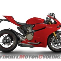 Ducati 1199 Panigale Wins Best-of-the-Best Red Dot Award