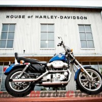 Milwaukee's House of Harley-Davidson: 6-Day Celebration for Harley's 110th