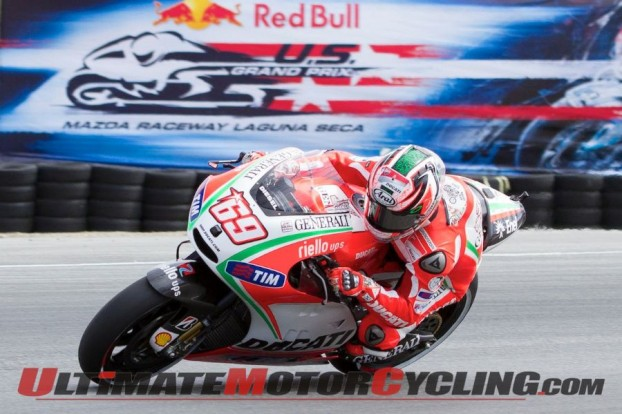 Laguna Seca MotoGP | Facts & Stats By the Numbers