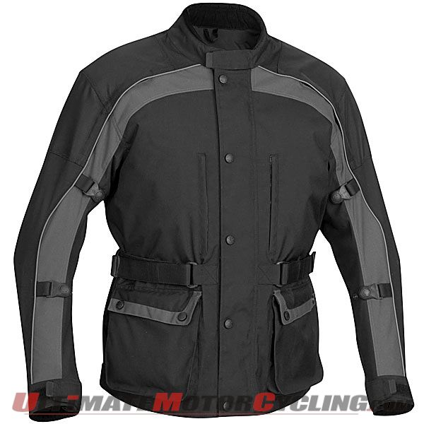 River Road Taos Motorcycle Jacket and Pants | Review