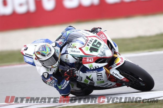 2013 Silverstone World Superbike | Preview