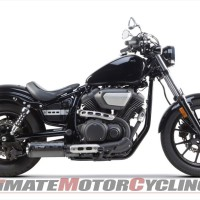 Two Brothers Releases Star Bolt Slip-On Exhaust System