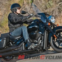 2013 Suzuki Boulevard C90T B.O.S.S | Motorcycle Review