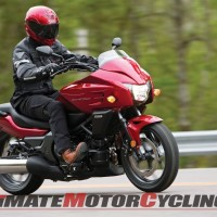 2014 Honda CTX700 Motorcycle Recall Due to ABS Malfunction
