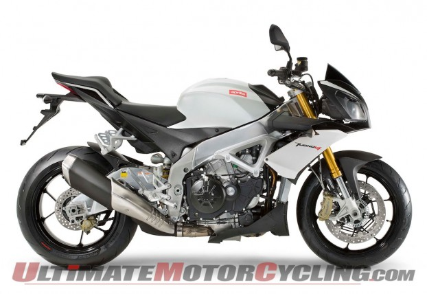 2014 Aprilia Tuono V4 R ABS | Photo Gallery (18 Images)