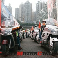 Chinese Motorcycle Parts Industry Reshuffle