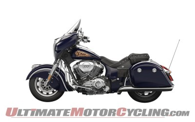 2014 Indian Chieftain kbb