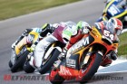 2013 Indianapolis Moto2 | Results