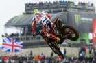Red Bull Factory Racing's Antonio Cairoli