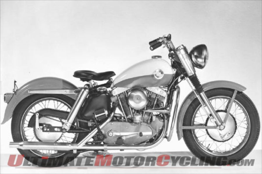 Pierce Museum Harley Collection to Las Vegas Motorcycle Auction